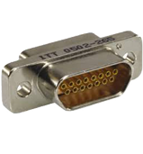 micro-d-connector