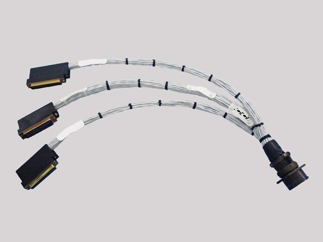 Cable Assemblies - CCI Coastal